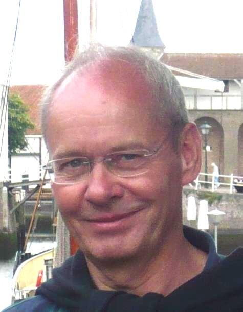 Jürgen Albrecht