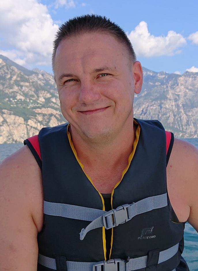 David Tegethof (kommissarisch)