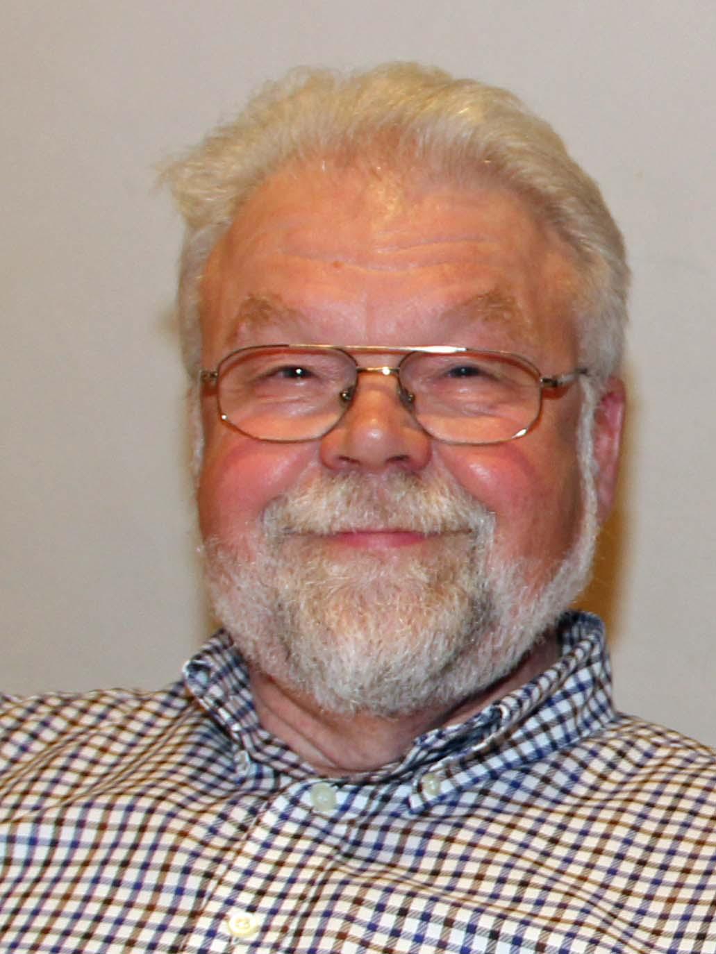 Klaus Federlein