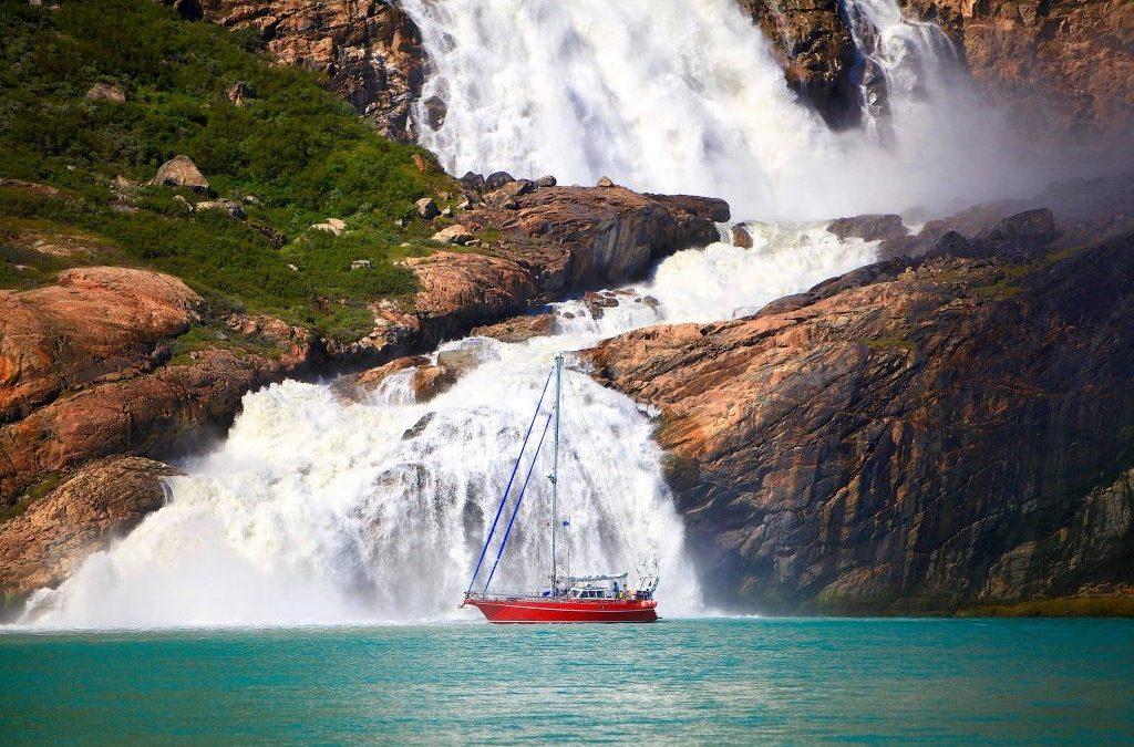 Grönland rund – vom Polarkreis zum Polarkreis